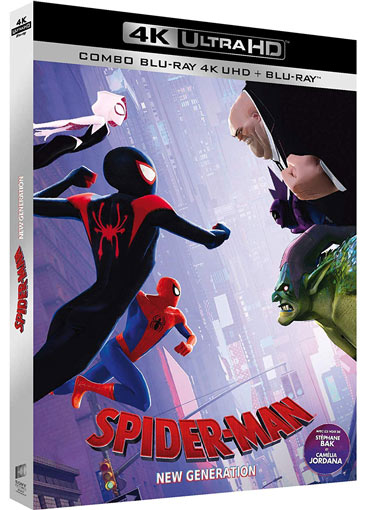spider-man-new-generation-Blu-ray-4K-edition-collector-2019