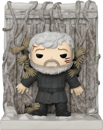 Funko hodor door porte figurine game of thrones