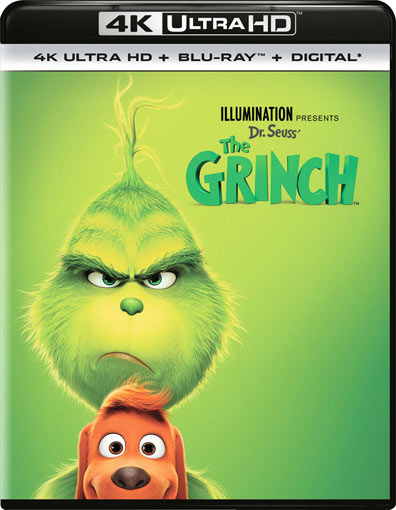 the-grinch-blu-ray-4K-film-animation-2018
