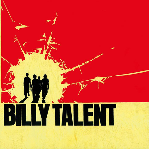 Billy Talent Vinyle LP 180gr