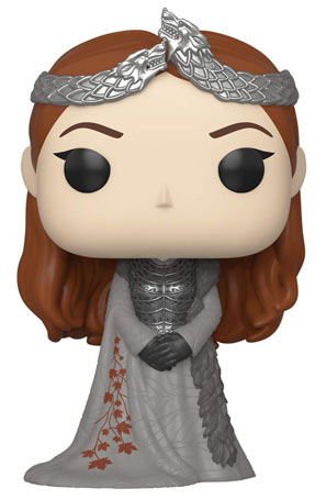 Sansa stark funko pop game of thrones 2019 2020