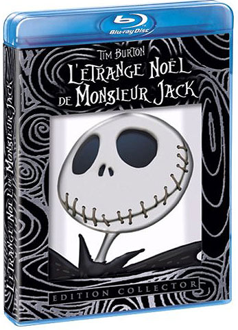 etrange noel mr jack dvd bluray
