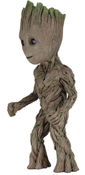 figurine neca groot edition collector