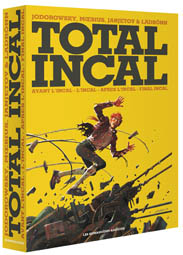 total incal intégrale
