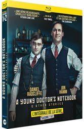 a-youg-doctor-s-notebook-integrale-saison-1-et-2-DVD-Blu-ray