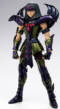 Armure-chevaliers-zodiaque-Saint-Seiya-Myth-Cloth-Sphinx-Pharaoh-Limited-Edition