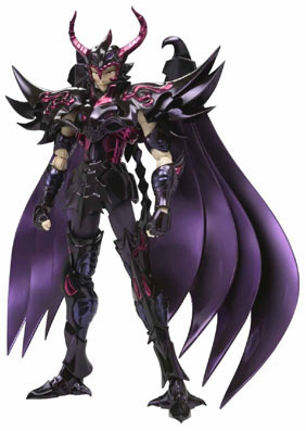 Figurine-Saint-Seiya-Myth-Cloth-EX-Wyvern-Radamantys-black-surplis