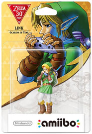Amiibo-The-Legend-of-Zelda-Ocarina-of-Time-Link