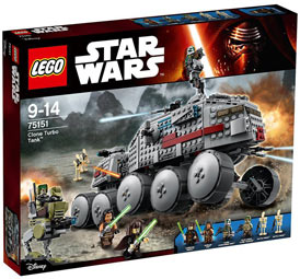Lego-star-wars-75151-clone-turbo-tank-achat