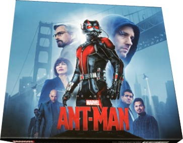artbook-tout-l-art-d-ant-man