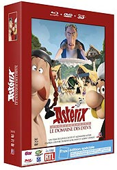 asterix-coffret-collector-speciale-fnac-blu-ray-3D-DVD