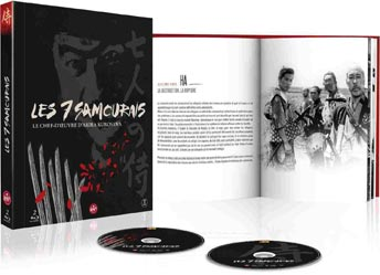 les-sept-samourais-Blu-ray-collector