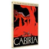Cabiria edition collector