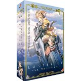 last exile coffret DVD collector