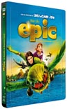 steelbook epic blu-ray 3D