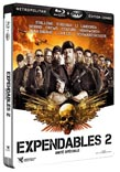 steelbook expendables 2 collector