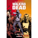 walking dead comics bd t23