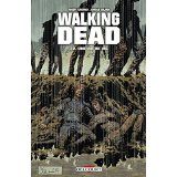 walking dead comics book t22
