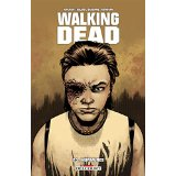 walking dead comics tome