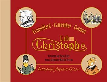 fenouillard-camember-album-christophe-artbook-collector-BD-ancetre
