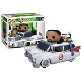 funko Ghostbusters Sos fantome voiture