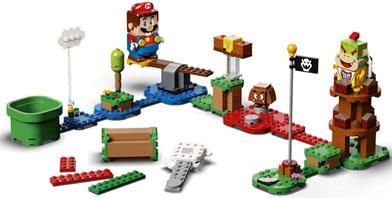LEGO ® 75980 Harry Potter-attaque sur le Terrier NEUF