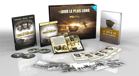 le jour le plus long collector