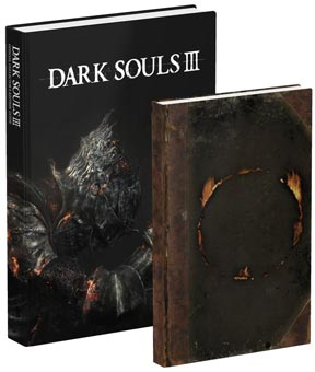 Artbook-collector-Dark-Souls-edition-collector-guide-jeu
