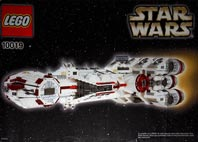 LEGO-Star-Wars-10019-UCS-Rebel-blockade-Runner