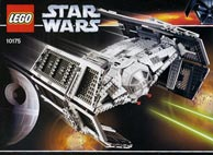 LEGO-Star-Wars-10175-UCS-Dark-Vador-Vader-s-TIE-Adanced-collector