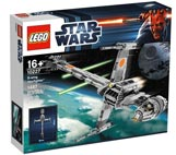 LEGO-Star-Wars-10227-UCS-B-Wing-Starfighter