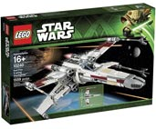 LEGO-Star-Wars-10240-UCS-X-Wing-red-five-starfighter-Collector