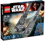LEGO-Star-Wars-75104-Jeu-De-Construction-Kylo-Ren-s-Command-Shuttle