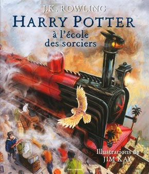 livre-harry-potter-ecole-sorcier-artbook-Jim-Kay