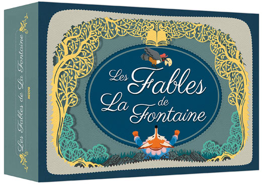 les-fables-de-la-fontaine-Auzou-pop-up-decoupee