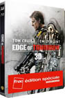 steelbook limité edge of tomorrow