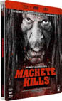 steelbook machete kills