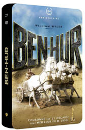 ben hur edition collector