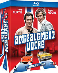 amicalement votre coffret integrale bluray dvd