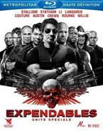 expendable steelbook speciale