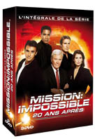 mission impossible 20 ans apres coffret dvd integrale