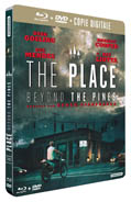 the place beyond the pines steelbook collector