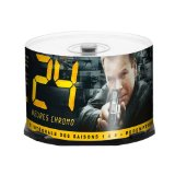 spindle 24 coffret integrale dvd