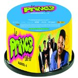 spindle prince de bel air coffret integrale dvd