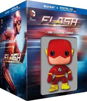 serie-flash-coffret-collector--funko-saison-1-Bluray-DVD