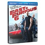 steelbook collector fastr furious 6