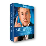 steelbook limite mel brooks bluray
